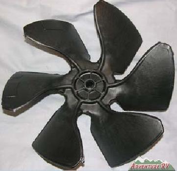 RV Fan Blades